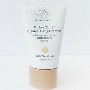 NEW Drunk Elephant Face Sunscreen SPF 30